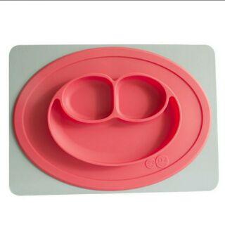 EZPZ mini矽膠餐盤