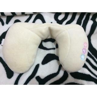 Aprica艾普利卡安全汽座嬰兒寶寶護頸頸枕