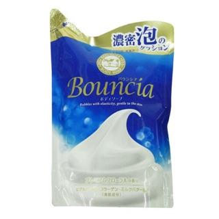 日本 牛乳石鹼 沐浴乳 補充包 美肌保濕
