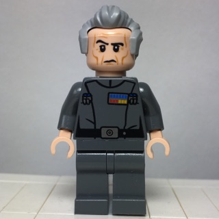 Lego Star Wars 75159 Grand Moff  Tarkin