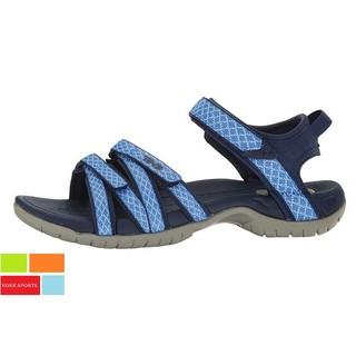 TEVA 美國 女 Tirra 機能運動涼鞋 水藍色