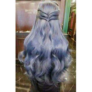 Color care韓國護髮染髮乳
