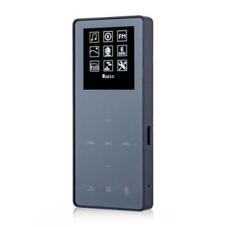 JS - 03 FM記錄電子書8G存儲音樂MP3播放器