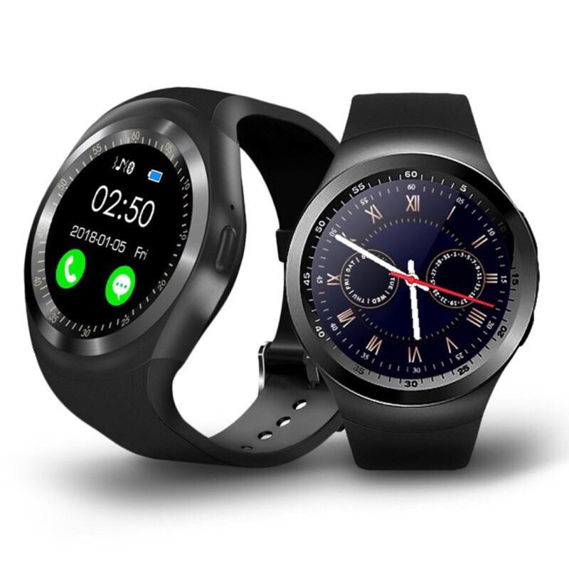 【安卓專用】w9智能通話藍芽手錶 可觸控 FB Line 微信 IG訊息通知 來電顯示 音樂播放 運動手錶 支援記憶卡