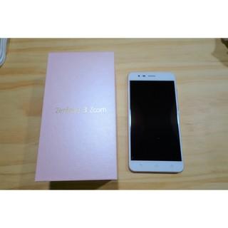 [保固中] ASUS ZenFone 3 ZenFone3 Zoom ZE553KL 4G/64G 空機 雙鏡頭 雙卡機