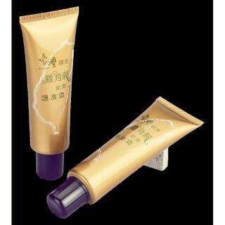 雞角刺護膚霜 能量護膚霜(護手霜)台灣國寶