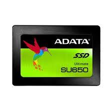 ADATA威剛 Ultimate SU650 240G SSD 2.5吋固態硬碟
