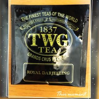 TWG 新加坡貴婦茶