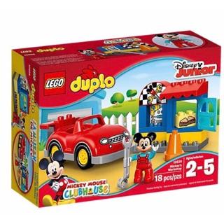 樂高 Lego Duplo 10829 米奇