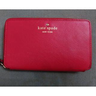 KATE SPADE 手機包 卡片包