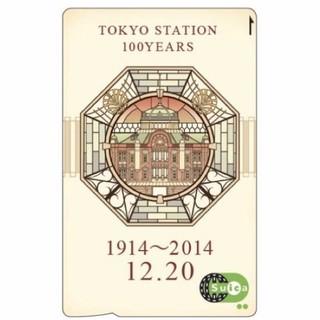 tokyo東京 JR Suica 西瓜卡100周年限定 pasmo icoca