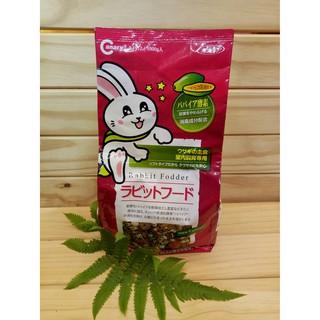 MUMU寵物精品館-Canary室內兔專用飼料 1kg/2.5kg