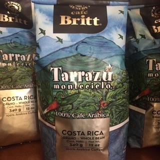 哥斯大黎加Britt咖啡豆