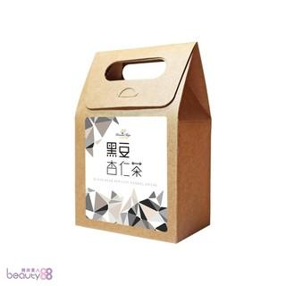 【花草巫婆】黑豆杏仁茶6入裝/杏仁茶/早餐/古早味[197990]