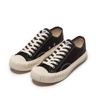 ✈️Layla韓國連線代購✈️韓國 excelsior 黑色 餅乾鞋
