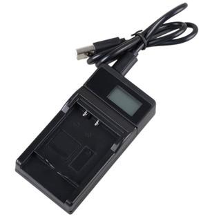 EN-EL8 超薄USB充電器適用於尼康Coolpix P1 P2 S1 S2 S5 S50 S51 S7 S8 S9