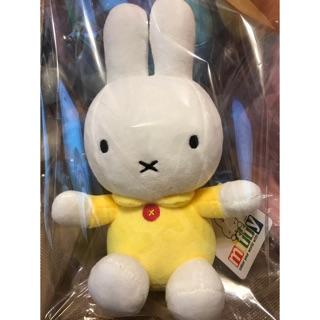 米菲兔 miffy 娃娃 玩偶 22公分