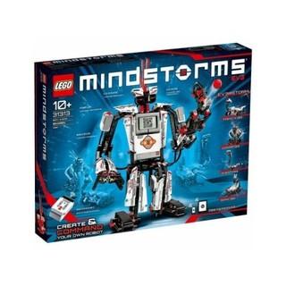 Lego 樂高 31313 Mindstorms EV3 第三代 樂高機器人