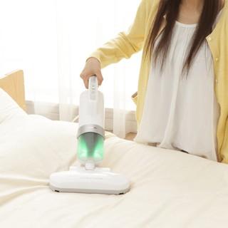 日本 IRIS OHYAMA 超吸引除蟎吸塵器 IC-FAC2 代購 日本代購 除蟎 收納 輕巧 方便
