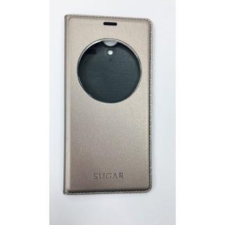 台中(海角八號)SUGAR C7 原廠視窗皮套