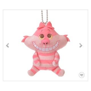 預購 迪士尼妙妙貓珠鏈娃娃