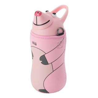 Thermo Mug 日本不鏽鋼動物水壺