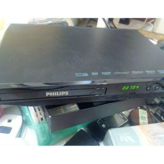 PHilips DVP3690K  USB/ DIVX/HDMI  播放器