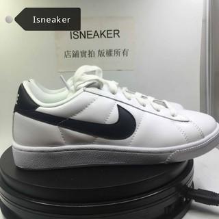 NIKE WMNS TENNIS CLASSIC 黑白 耐吉 板鞋 平底鞋 休閒鞋 慢跑鞋 男鞋 女鞋