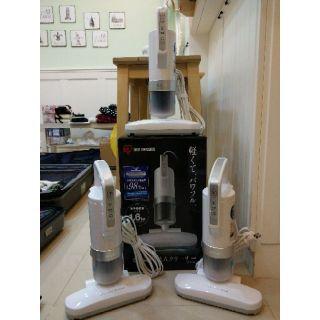 日本代購2/1出貨 IRIS OHYAMA IC-FAC2  塵螨吸塵器  集塵盒 耗材 濾網 過年大掃除嘍