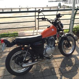 2006年SUZUKI    TU250