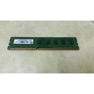 出售 創見記憶體 RAM 8GB 1600 二手