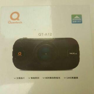 QT-A12行車記錄器