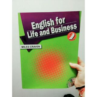 English for Life and Business 2