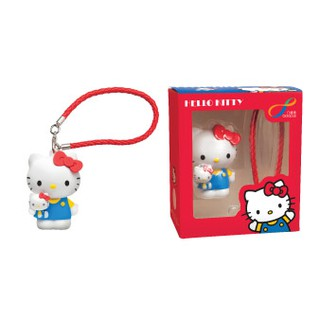 [代購] Hello Kitty 3D八達通配飾