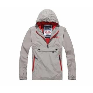 極度幹燥SUPERDRY短袖 superdry風衣 全球最高端男士品牌 時尚潮流 防風外套 風衣外套 風衣 風衣風衣