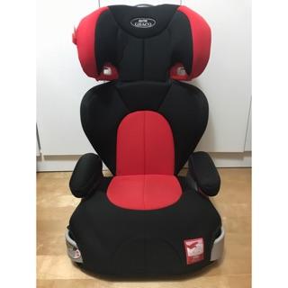 二手奇哥GRACO兒童成長汽車安全座椅(免運)