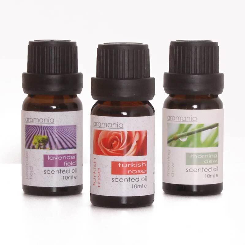 現貨 英國Aromania精油 加濕器水氧機精油 香薰精油 水溶性精油 精油 香薰 精油 香薰機 芳香 除臭