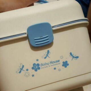 二手-保冷箱可放母乳保冷用