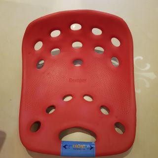 Backhoe Posture 貝樂宜 調整 體態 尾椎 脊椎 防止駝背