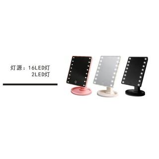 LED燈化妝鏡