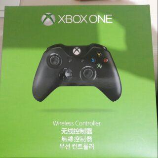 Xbox one 無線手把