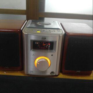 JVC 組合音響(型號 UX 7000 日本製)