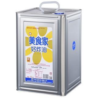 美食家好炸油~18L~餐飲必備【金賀南北商行】