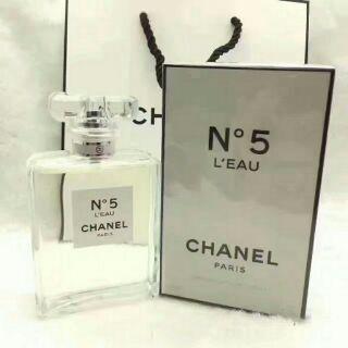 香奈兒n5香水