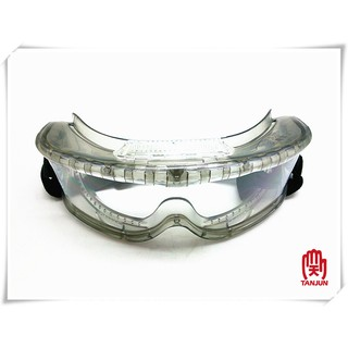 [天掌五金]護目鏡 防霧安全眼鏡 S50
