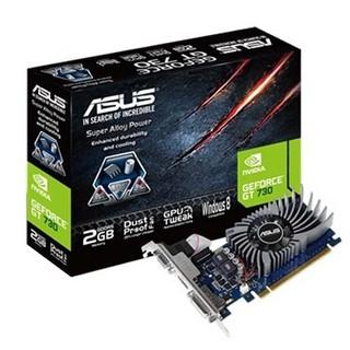 DDR5喔! ASUS 華碩 GT730-2GD5-BRK GT730 2G DDR5 非技嘉 微星