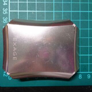 Albion 艾倫比亞 EXAGE 粉餅盒(含運)