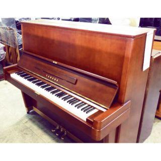 Yamaha山葉高階二手中古鋼琴U7