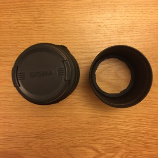 SIGMA 70-300mm 1:4-5.6D for Nikon