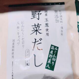 日本茅乃舍野菜   昆布